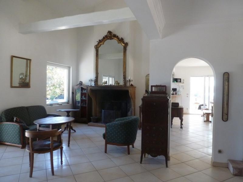 Sale house / villa Lentilly 645000€ - Picture 6