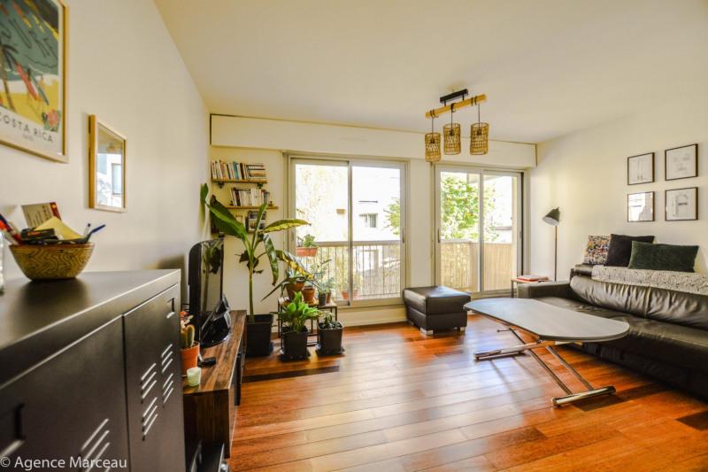 Vente appartement Courbevoie 344000€ - Photo 2