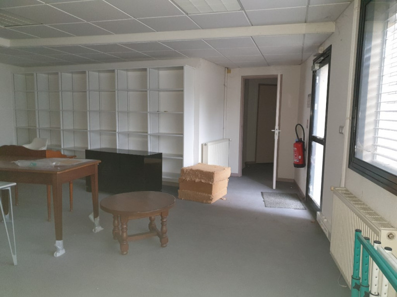 Rental office Isle 600€ CC - Picture 2