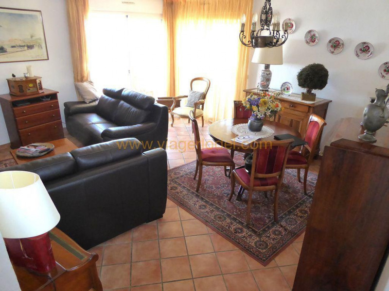 Viager appartement Cannes 48000€ - Photo 4