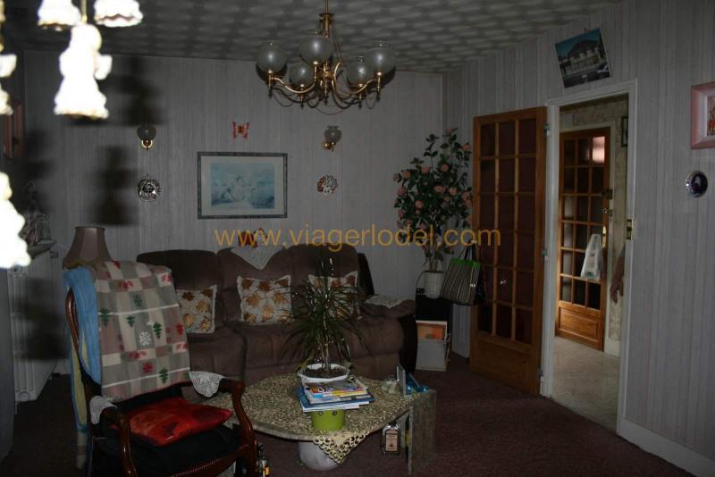 Vitalicio  casa Goussainville 80700€ - Fotografía 3