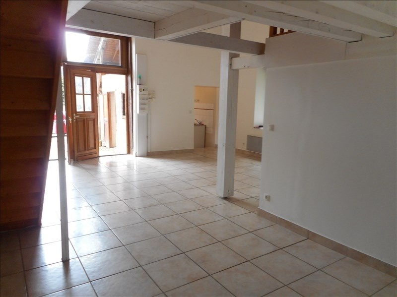 Location maison / villa Charavines 746€ CC - Photo 3