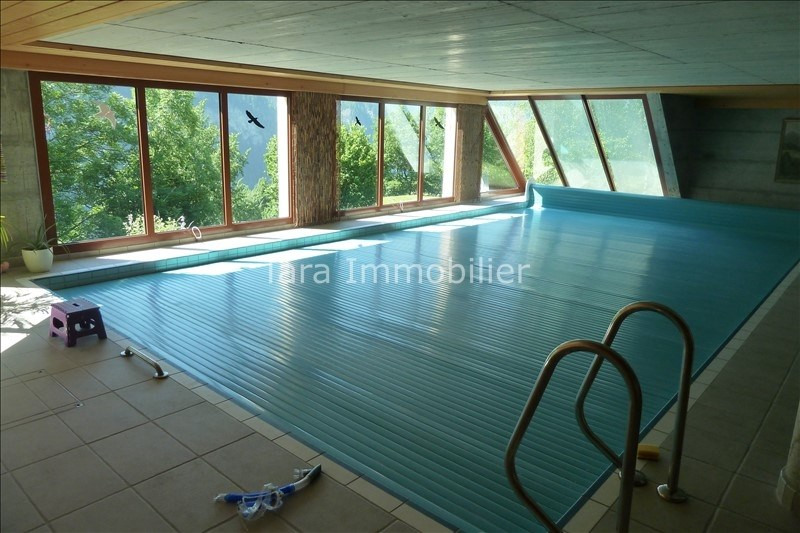 Vente de prestige maison / villa Finhaut vs 1300000€ - Photo 2