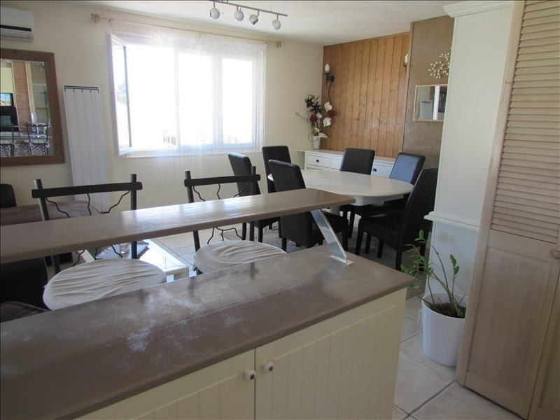 Sale apartment Valras plage 138 000€ - Picture 3