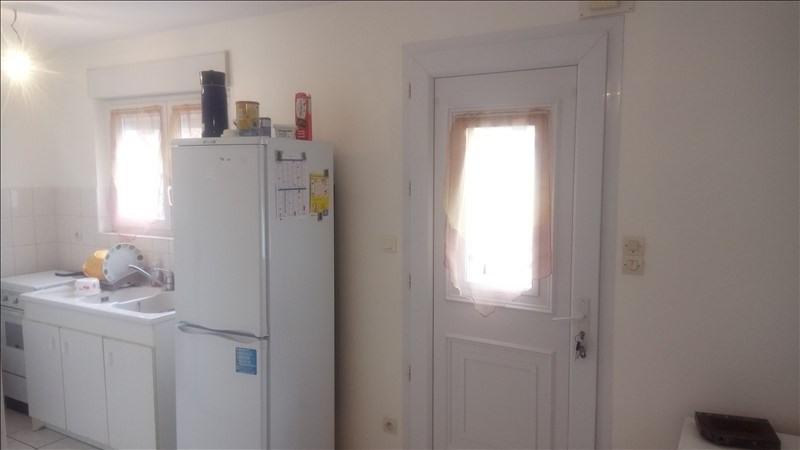 Sale house / villa Cholet 95530€ - Picture 3