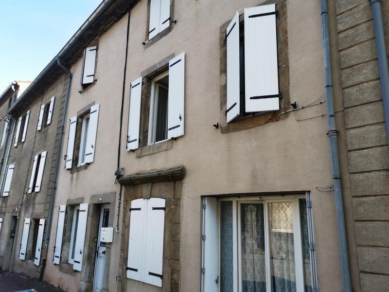 Sale house / villa Labastide rouairoux 49000€ - Picture 1