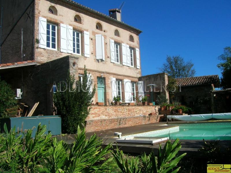 Vente de prestige maison / villa Secteur lavaur 599000€ - Photo 3