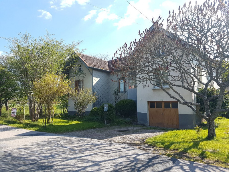 Vente maison / villa Aumontzey 66000€ - Photo 3