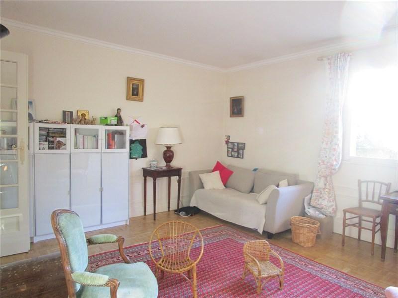 Sale apartment Versailles 400000€ - Picture 2