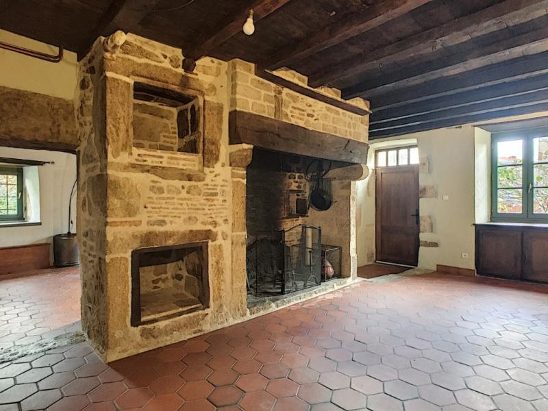 Vente maison / villa Bongheat 286200€ - Photo 5