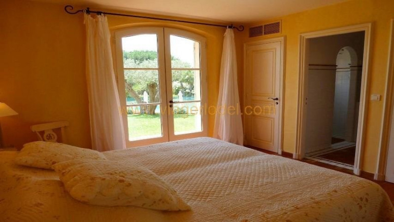 Life annuity house / villa Saint-tropez 7500000€ - Picture 11