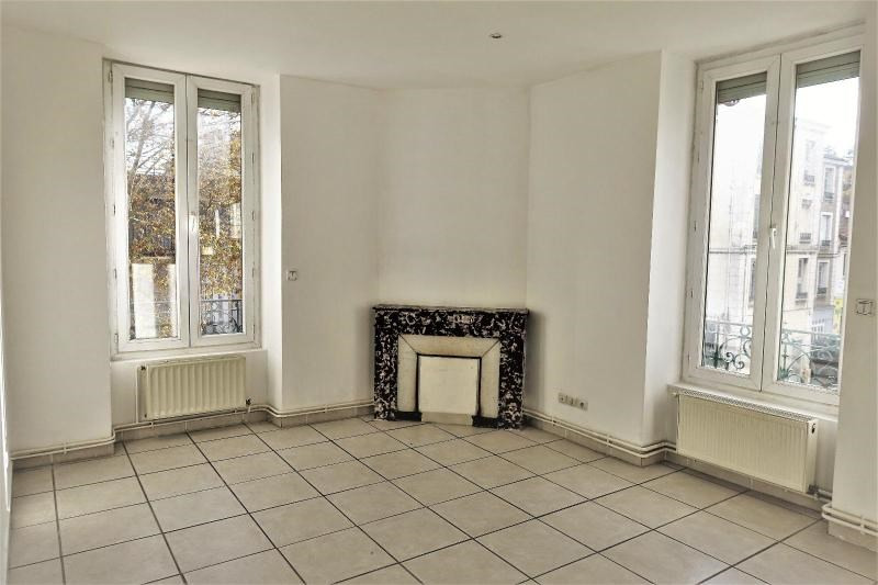 Location appartement Saint etienne 435€ CC - Photo 1