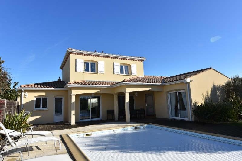 Vente de prestige maison / villa Vaux sur mer 693000€ - Photo 1