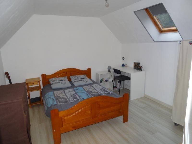 Sale house / villa Peronne 158000€ - Picture 5