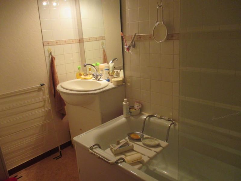 Vente appartement Saintes 137800€ - Photo 6