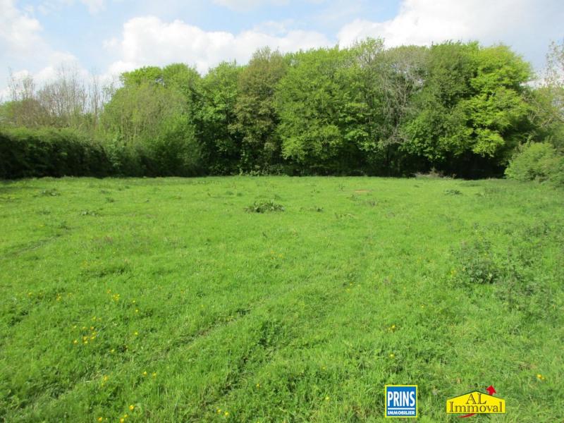 Vente terrain Bouvelinghem 65000€ - Photo 1