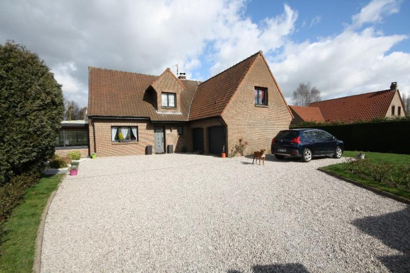Sale house / villa Nomain 350000€ - Picture 1