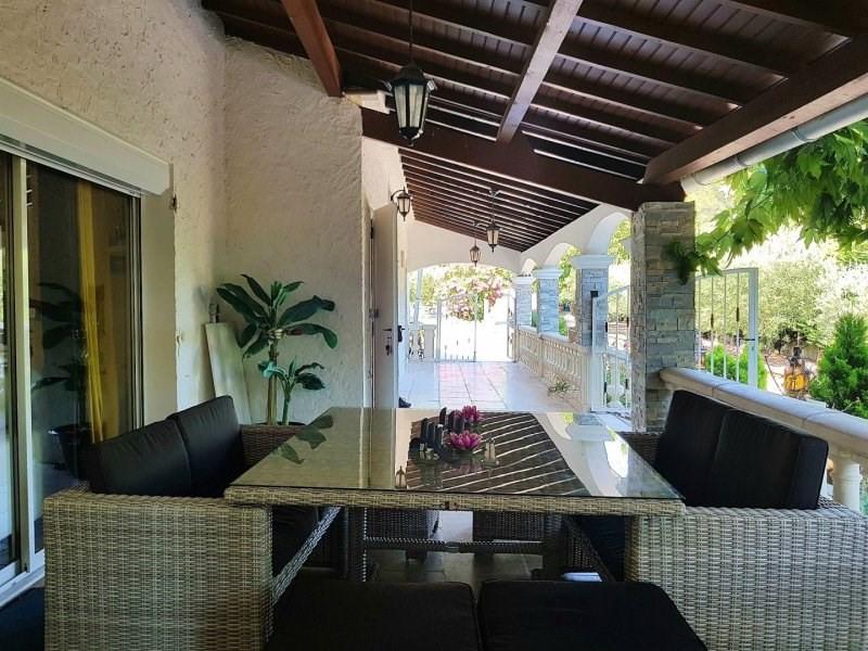 Deluxe sale house / villa Barbentane 661000€ - Picture 4