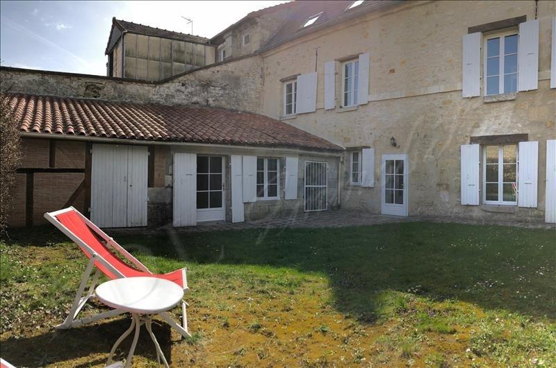 Vente de prestige maison / villa Chantilly 795000€ - Photo 3