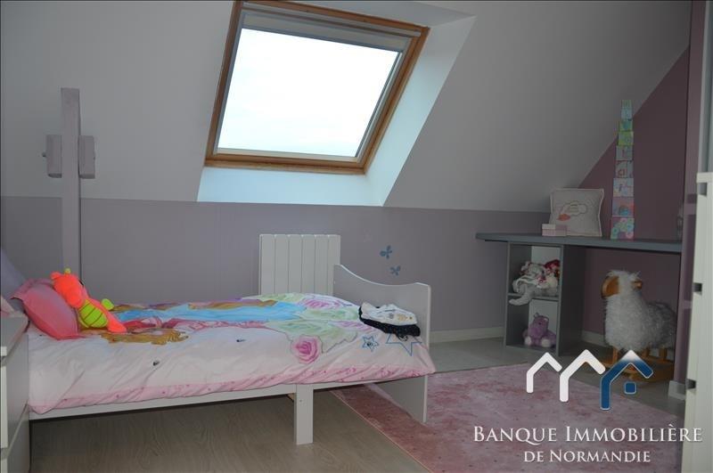 Vente maison / villa Courseulles sur mer 390000€ - Photo 4