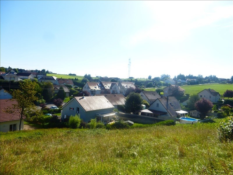 Sale site Saone 114 000€ - Picture 2