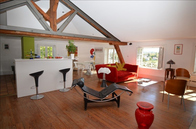 Vente de prestige appartement Lentilly 760 000€ - Photo 2