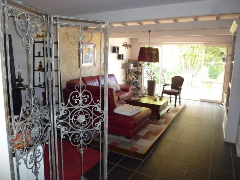 Sale house / villa Cognac 249840€ - Picture 5