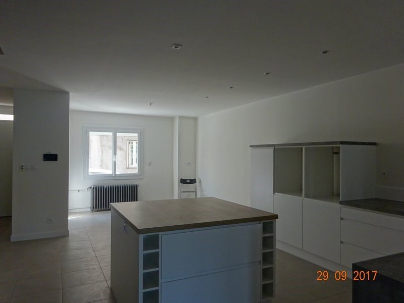 Sale house / villa St vallier 179000€ - Picture 6