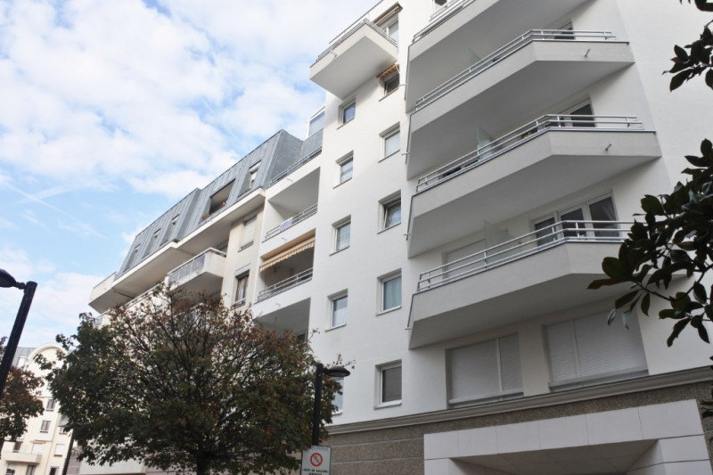 Vente appartement Franconville 229 000€ - Photo 1
