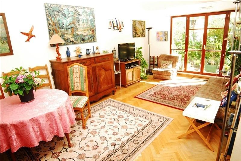 Sale apartment St cloud 488250€ - Picture 2