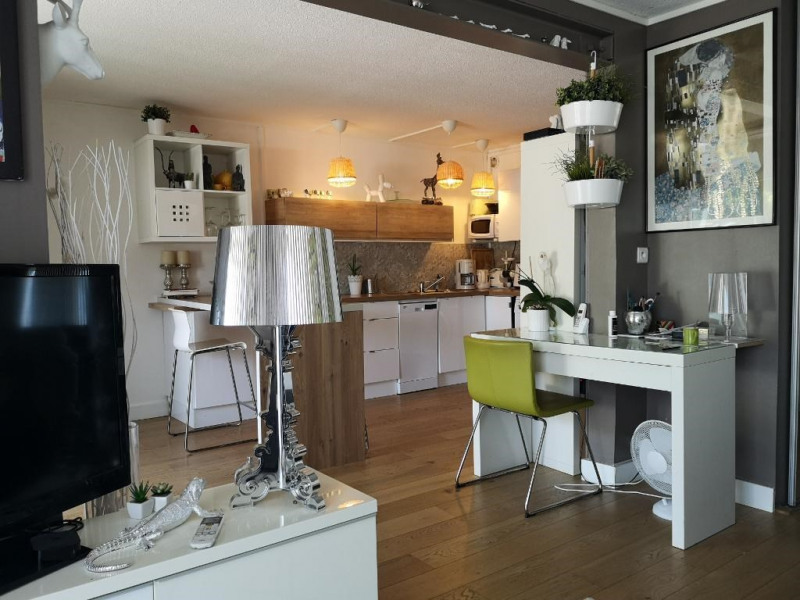 Vente appartement La grande motte 202 000€ - Photo 3