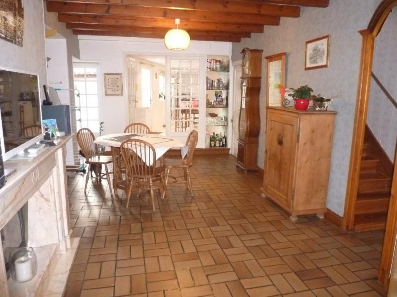 Sale house / villa Cognac 244000€ - Picture 2
