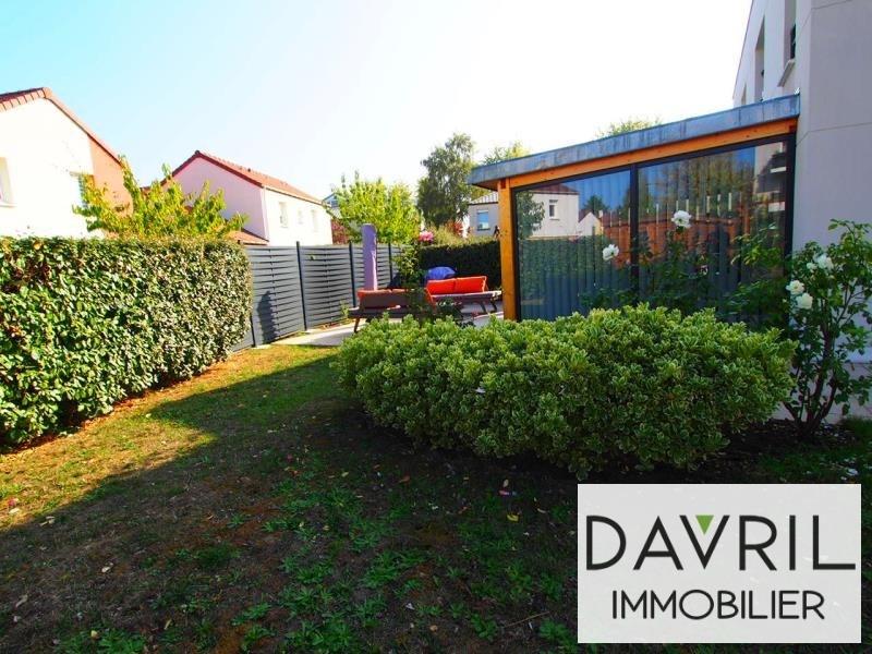Sale house / villa Conflans ste honorine 399000€ - Picture 7