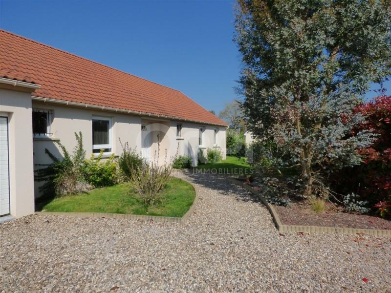 Vente maison / villa Les andelys 230000€ - Photo 9