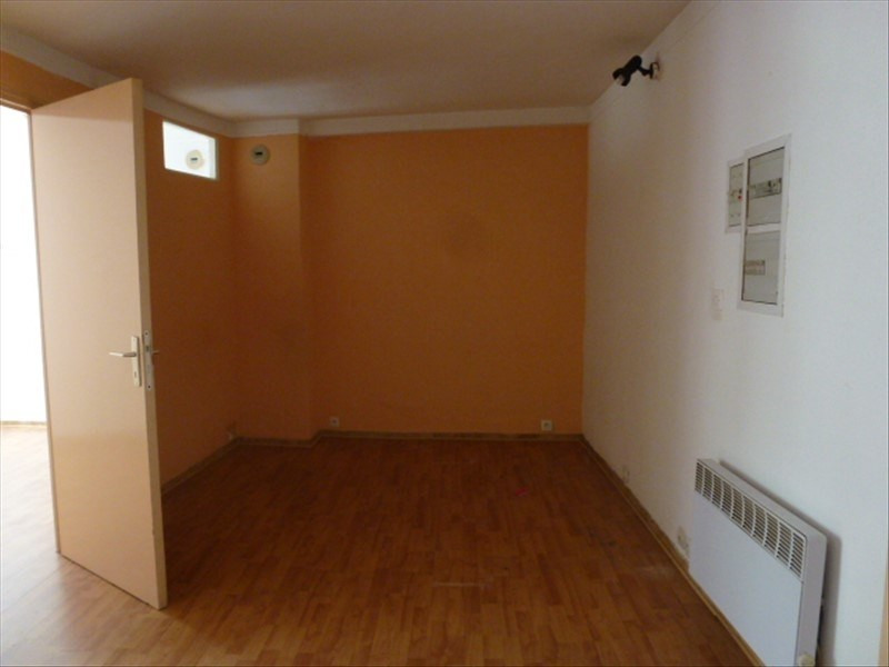 Location appartement Fontainebleau 532€ CC - Photo 1