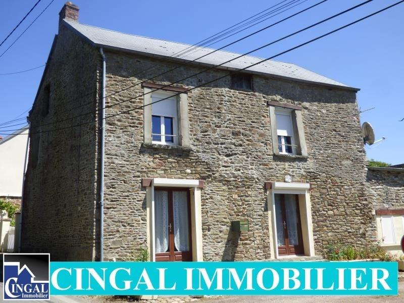 Vente maison / villa Thury harcourt 109900€ - Photo 2