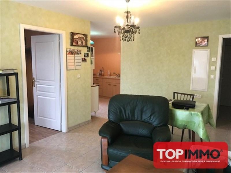 Vente appartement Selestat 118000€ - Photo 3