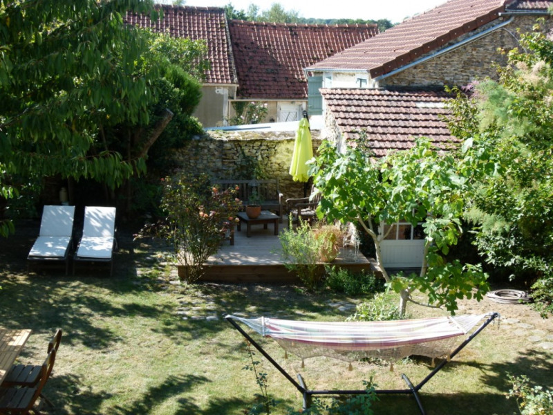 Sale house / villa Montfort-l'amaury 497000€ - Picture 11