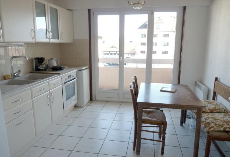 Sale apartment La roche-sur-foron 179000€ - Picture 3