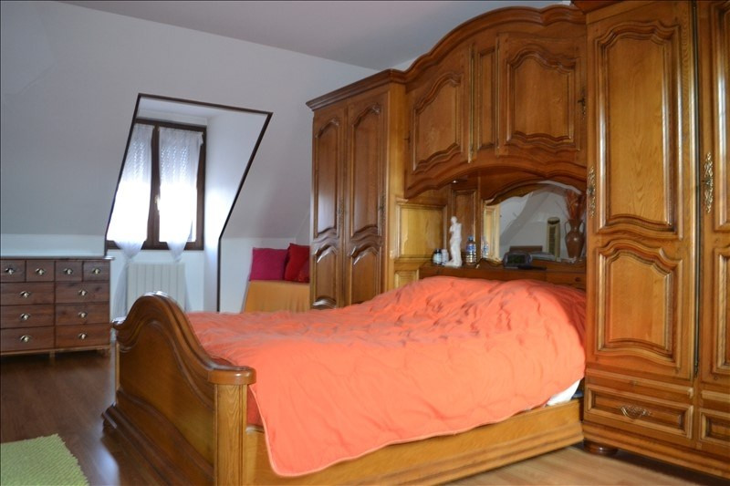 Vente maison / villa Appoigny 253000€ - Photo 5