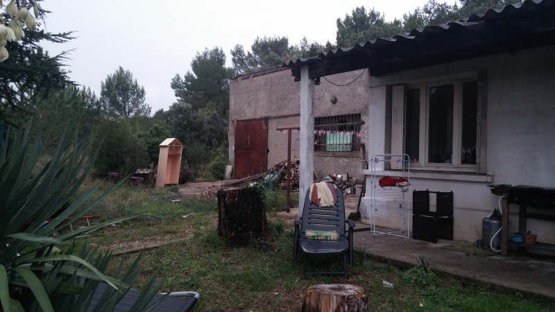 Sale house / villa Nimes 241 500€ - Picture 3