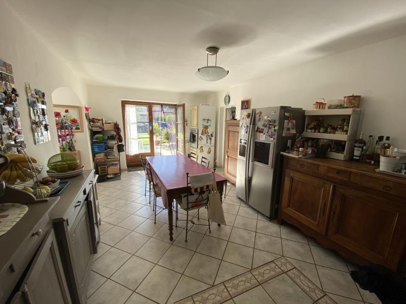 Verkoop  huis Salaise sur sanne 495000€ - Foto 3