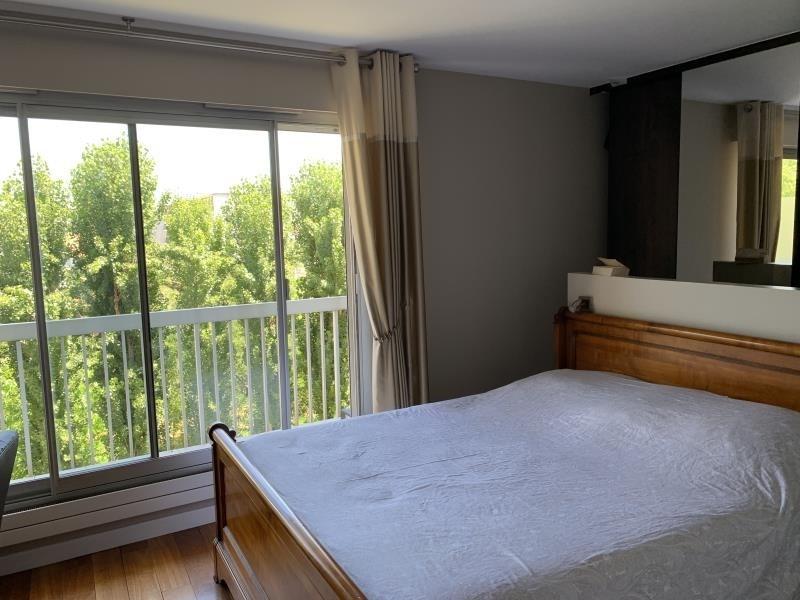 Revenda apartamento Courbevoie 895000€ - Fotografia 4