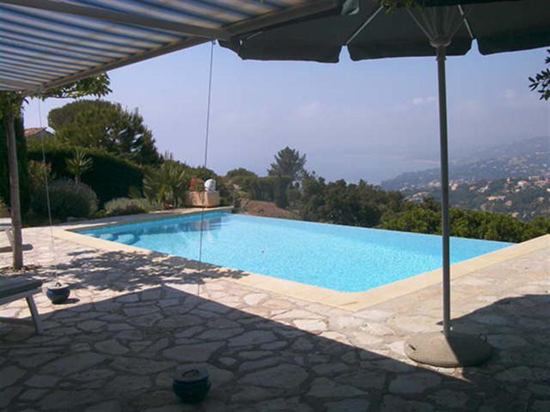 Vacation rental house / villa Les issambres 980€ - Picture 5