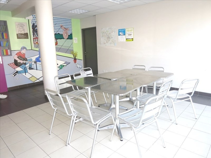 Investment property apartment Montpellier 75 000€ - Picture 6