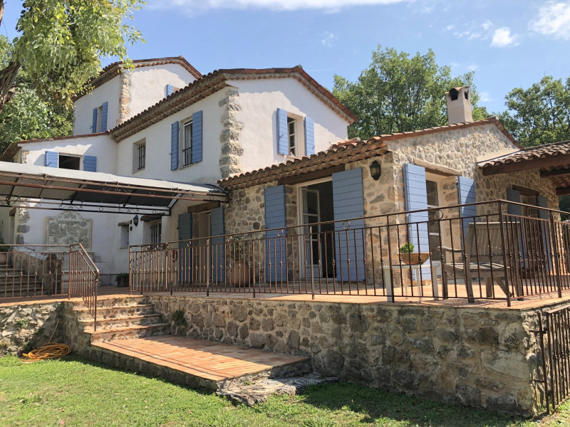 Deluxe sale house / villa Montauroux 990000€ - Picture 30