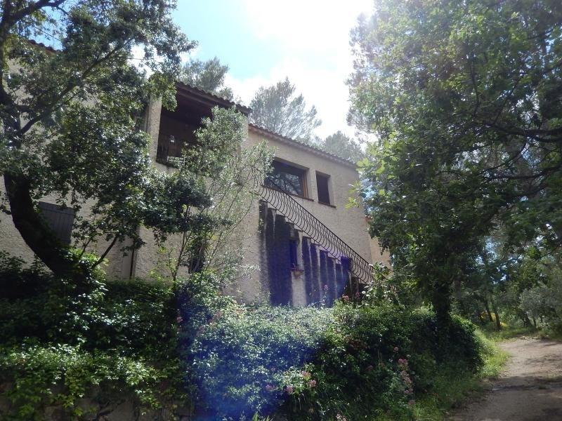 Vente maison / villa Callas 273000€ - Photo 5