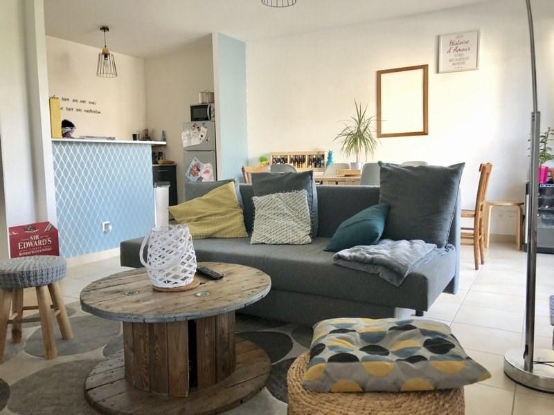 Vente appartement Caen 154500€ - Photo 1
