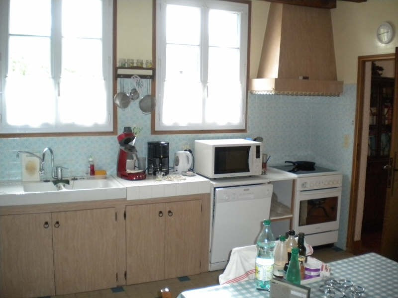 Vente maison / villa Vendome 227 000€ - Photo 7