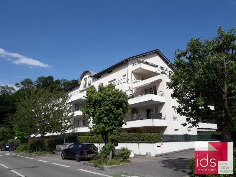 Vente appartement La ravoire 275 000€ - Photo 1